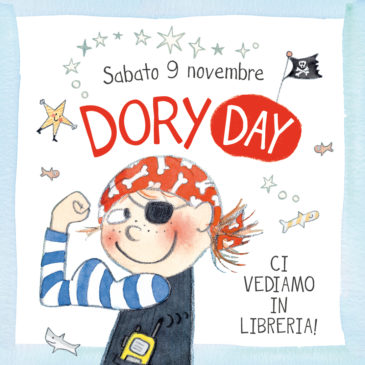 Dory Day 2019 • Piantaparole