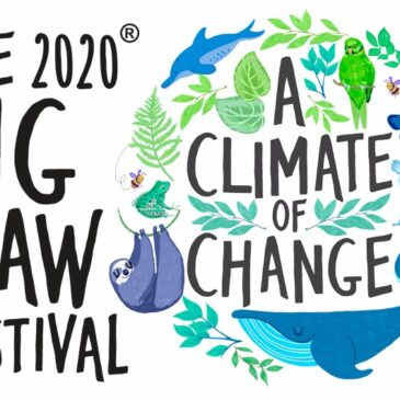 THE BIG DRAW FESTIVAL 2020